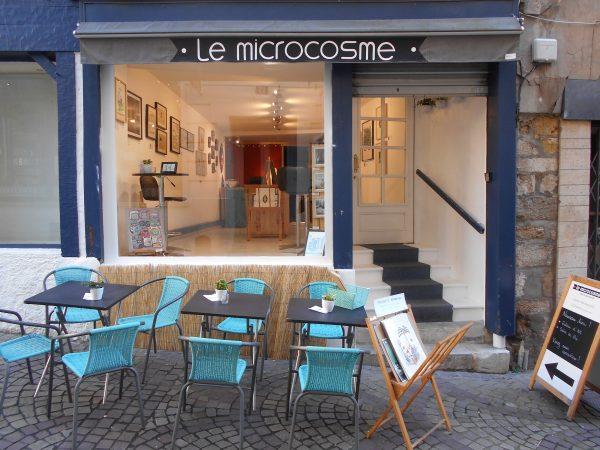 Galerie Le Microcosme