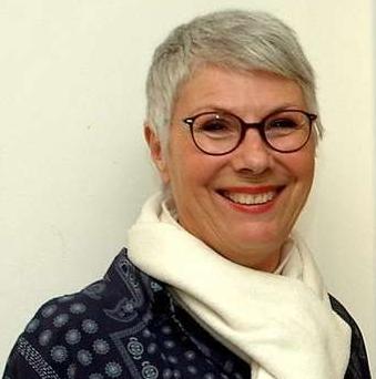 Eliane Perrier