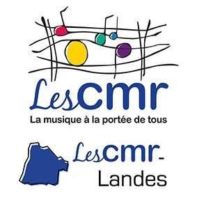 Logo CMR des Landes