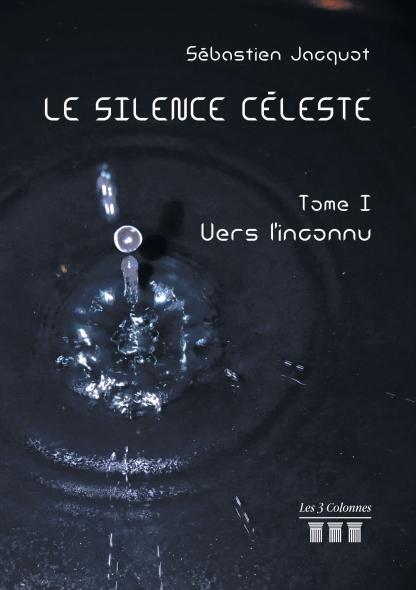Couverture Le Silence céleste tome1