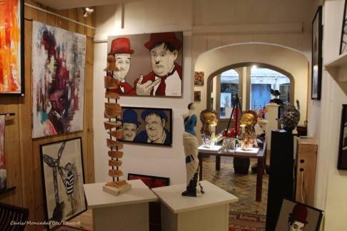 L'Atelier 53 galerie 1