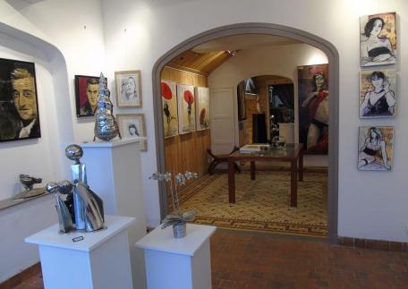 L'Atelier 53 galerie 2