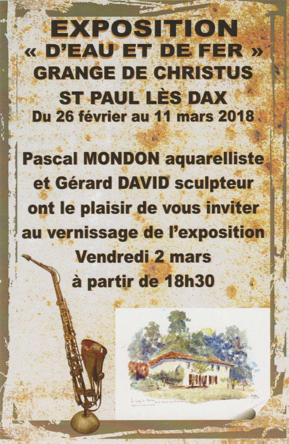 Invitation exposition 001