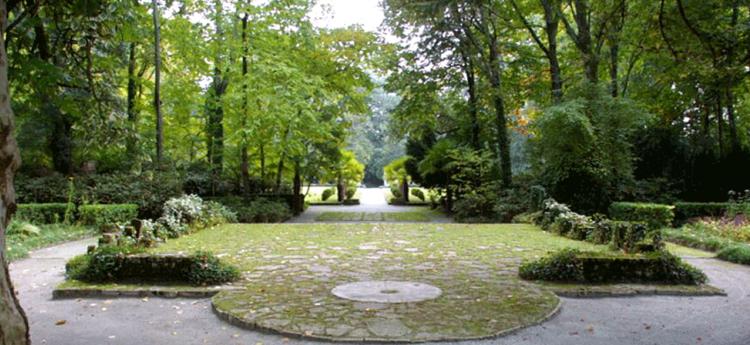Parc du Sarrat - Dax